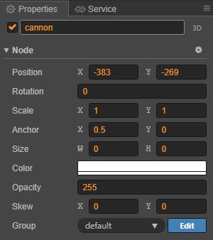 cannon-texture-assets image